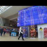 Международные аэропорты Белоруссии