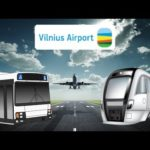 Международный аэропорт Вильнюса Vilnius International airport