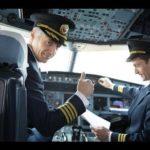 Кто входит в состав экипажа самолета Экипаж пассажирского самолета состав, фото