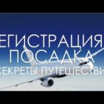 Как проходит регистрация на рейс Пулково