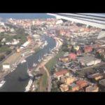 Время полета Москва-Рим