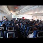 Самолет Boeing 747-400