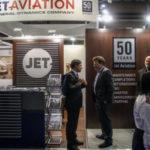 Jet Aviation держит связь с Россией