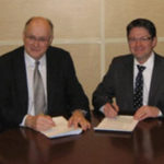 Jet Aviation Moscow  и Bombardier договорились о поставках запчастей