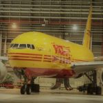 Компания DHL Express пробрела 8 ВС Boeing-777 Freighter